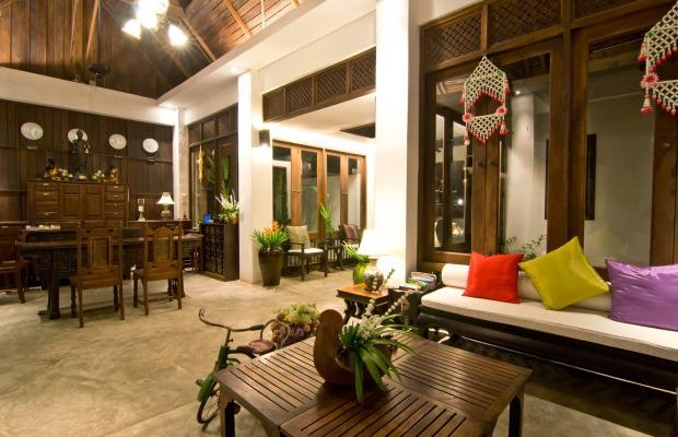 фото отеля Legendha Sukhothai Resort изображение №53