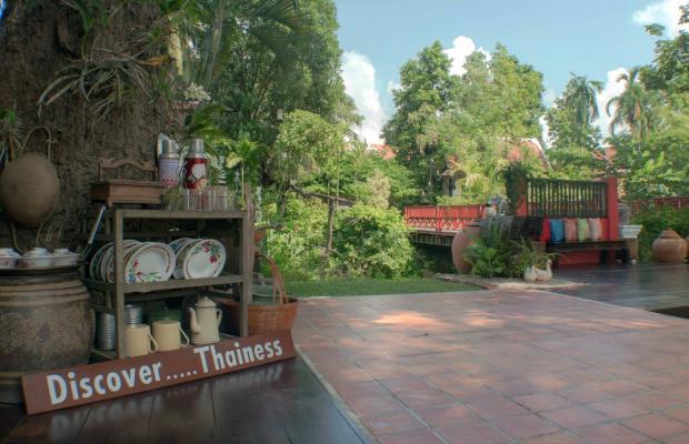 фото отеля Legendha Sukhothai Resort изображение №49