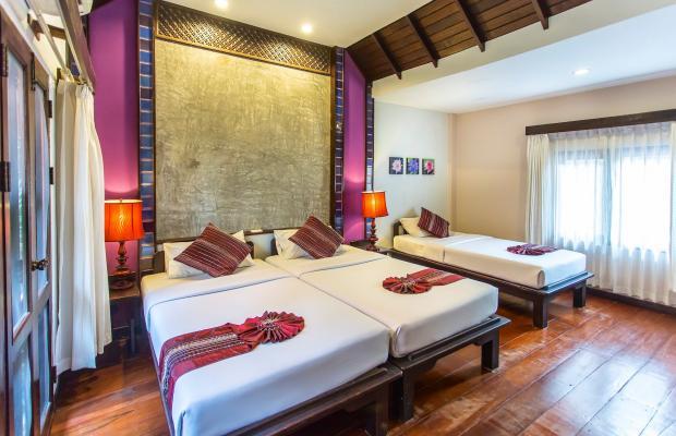 фото Legendha Sukhothai Resort изображение №34