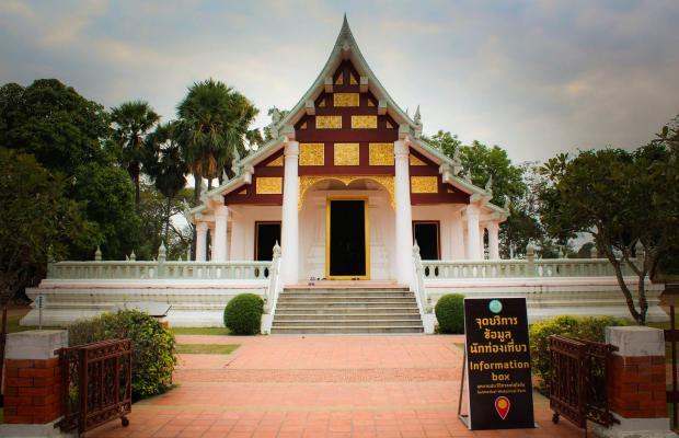 фотографии Legendha Sukhothai Resort изображение №28