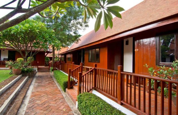 фотографии отеля Legendha Sukhothai Resort изображение №11