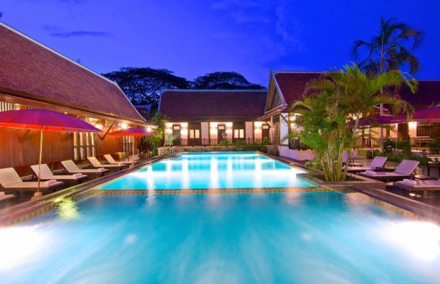 фото Legendha Sukhothai Resort изображение №10