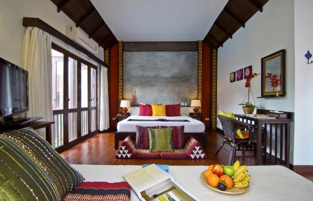 фотографии отеля Legendha Sukhothai Resort изображение №3