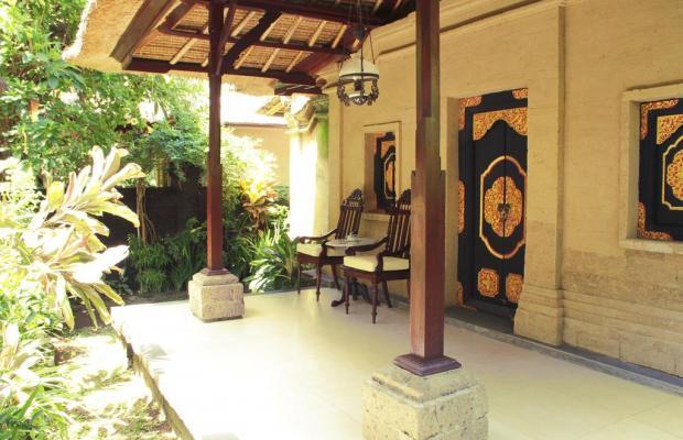 фотографии отеля Bali Agung Village изображение №31