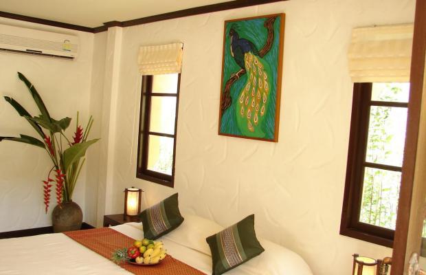 фотографии отеля Khaolak Palm Hill Resort изображение №19