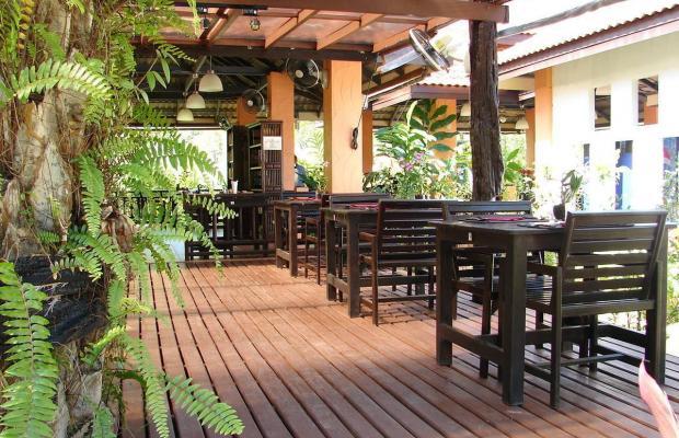 фотографии отеля Khaolak Palm Hill Resort изображение №15