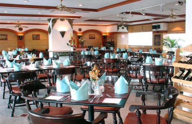 фото отеля First Hotel Bangkok изображение №17