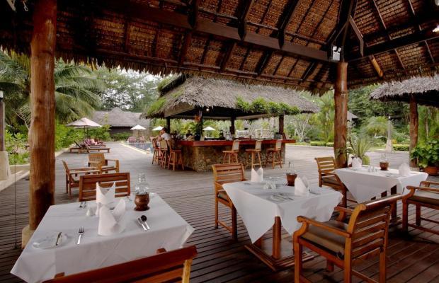 фотографии отеля Khaolak Paradise Resort изображение №11