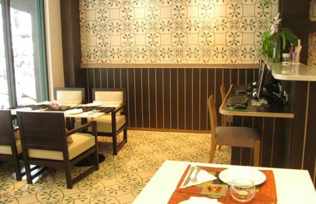 фотографии Aphrodite Inn Bangkok изображение №12