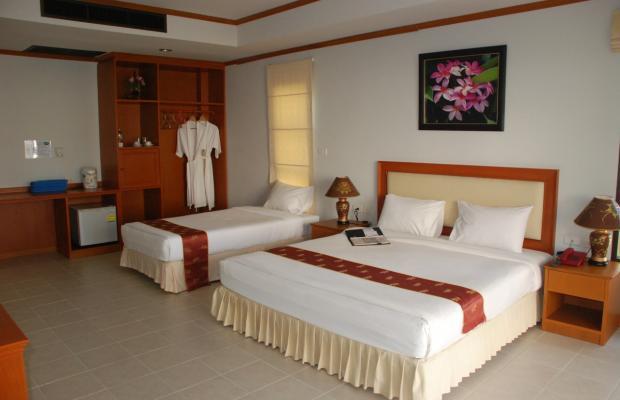фото отеля Koh Kho Khao Resort изображение №25