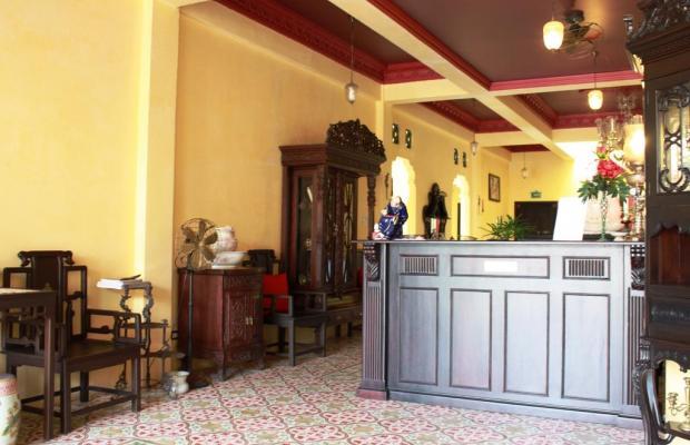 фото отеля Khaolak Boutique Heritage изображение №13