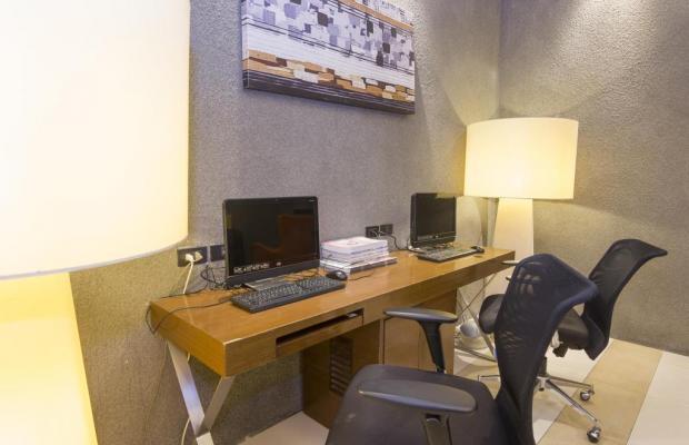фото отеля Legacy Express by Compass Hospitality изображение №25