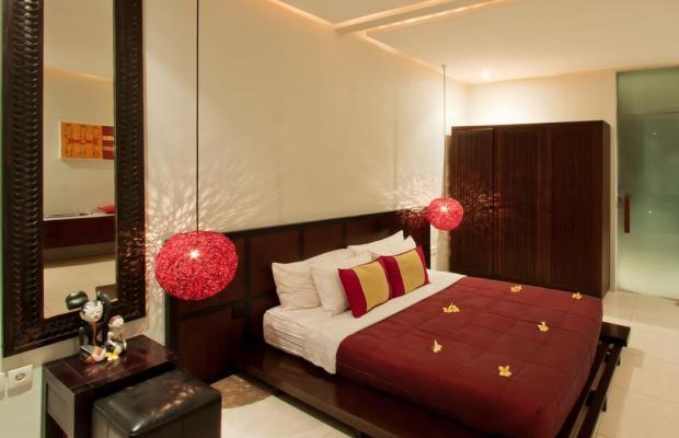 фото отеля Kembali Villas изображение №9