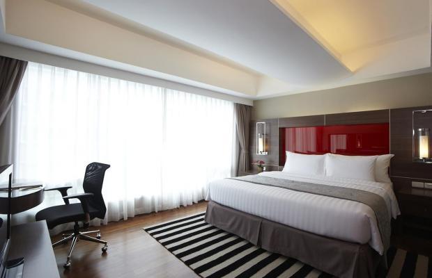 фотографии Legacy Suites by Compass Hospitality изображение №36