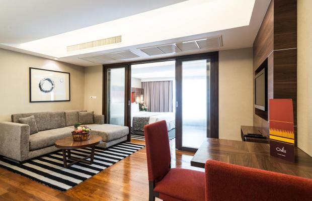 фотографии отеля Legacy Suites by Compass Hospitality изображение №7