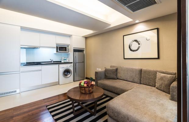 фотографии отеля Legacy Suites by Compass Hospitality изображение №3