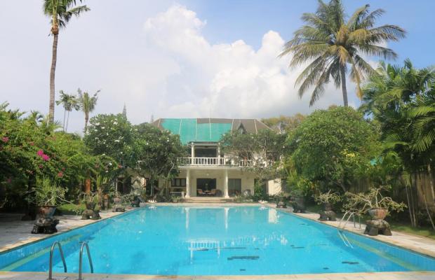 фото отеля Jimbaran Alamanda Villa Bali изображение №1