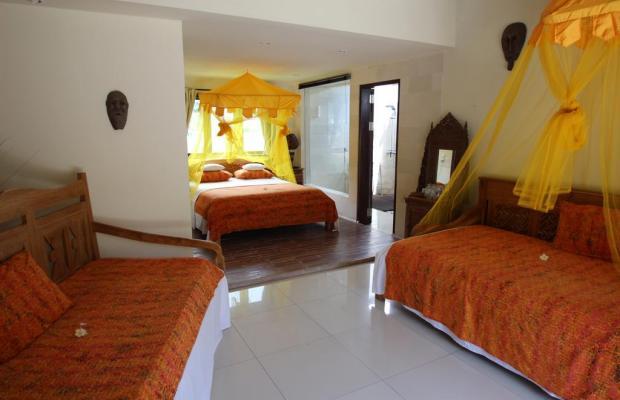 фотографии Frangipani Beach Hotel изображение №12