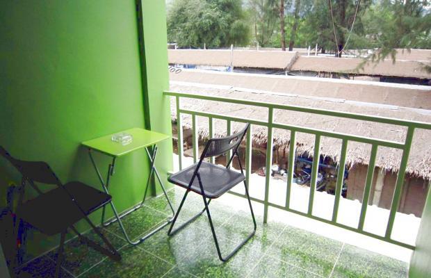 фото White Cat Hotel изображение №2