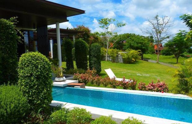 фотографии отеля Baan Souchada Resort & Spa изображение №43