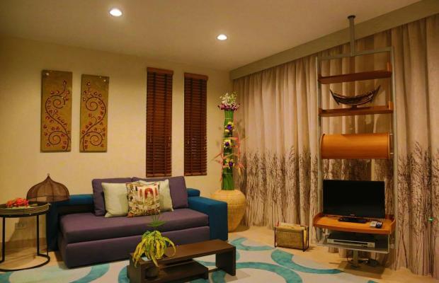 фотографии отеля Baan Souchada Resort & Spa изображение №7