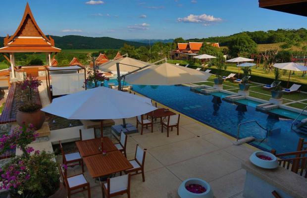 фотографии отеля Baan Souchada Resort & Spa изображение №3
