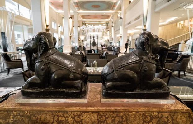 фото отеля Anantara Siam Bangkok Hotel (ex. Four Seasons Hotel Bangkok; Regent Bangkok) изображение №61