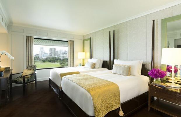 фото Anantara Siam Bangkok Hotel (ex. Four Seasons Hotel Bangkok; Regent Bangkok) изображение №30
