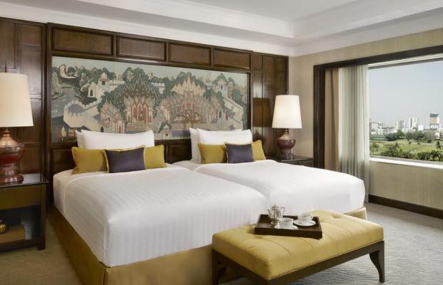 фотографии Anantara Siam Bangkok Hotel (ex. Four Seasons Hotel Bangkok; Regent Bangkok) изображение №12