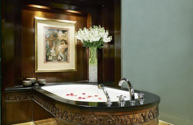 фотографии отеля Anantara Siam Bangkok Hotel (ex. Four Seasons Hotel Bangkok; Regent Bangkok) изображение №7