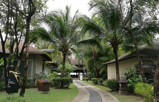 фото отеля Centara Chaan Talay Resort & Villas Trat изображение №37