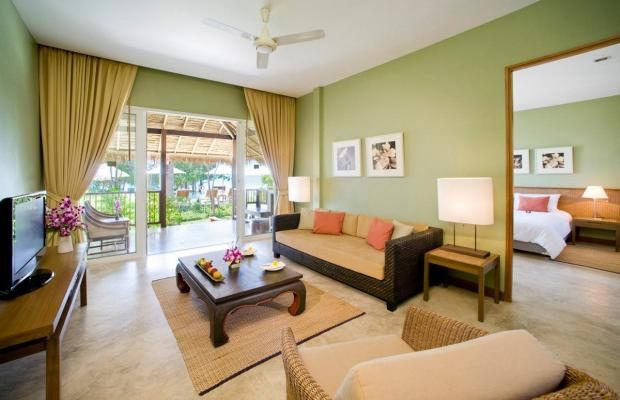фотографии отеля Centara Chaan Talay Resort & Villas Trat изображение №27