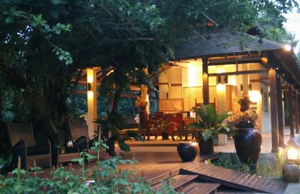 фото Centara Chaan Talay Resort & Villas Trat изображение №6