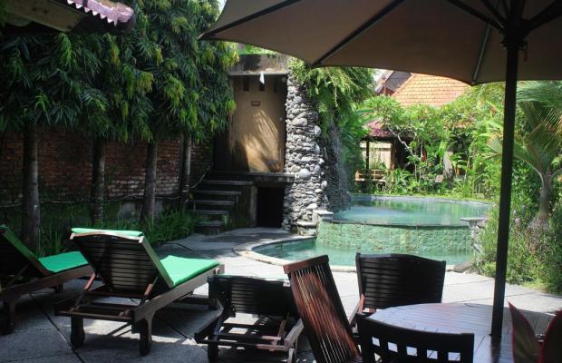 фото отеля Tunjung Mas Bungalows изображение №13