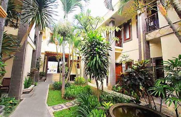 фото отеля Bali Matahari изображение №13