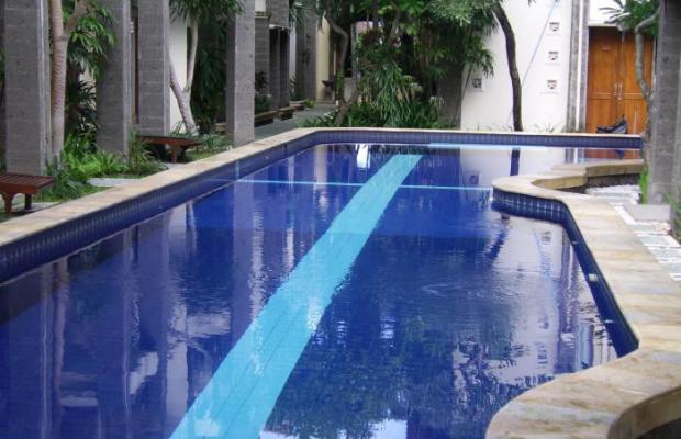 фотографии отеля Bali Matahari изображение №7