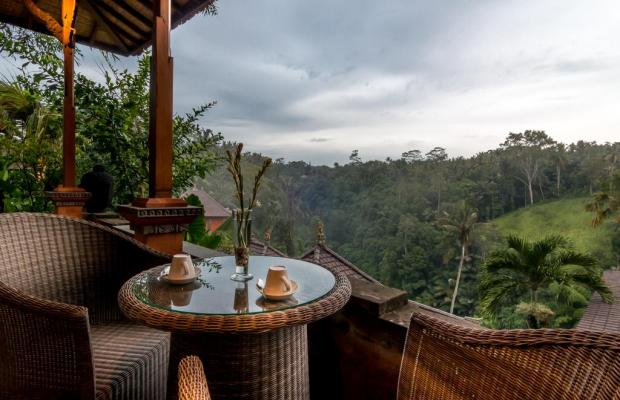 фото Ulun Ubud Resort & Spa изображение №30