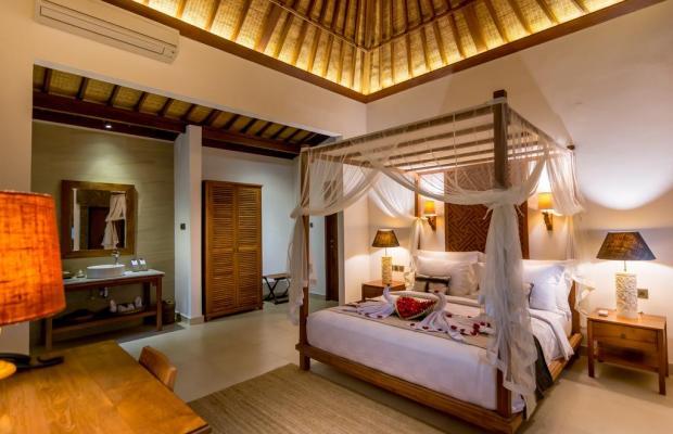фото отеля Ulun Ubud Resort & Spa изображение №17
