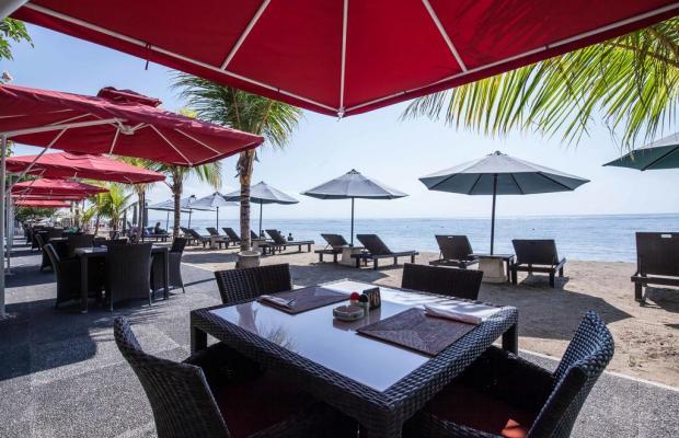 фотографии отеля Vila Shanti Beach Hotel изображение №27