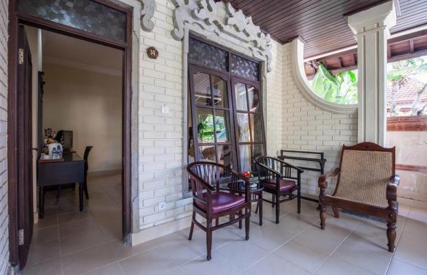 фотографии отеля Vila Shanti Beach Hotel изображение №11