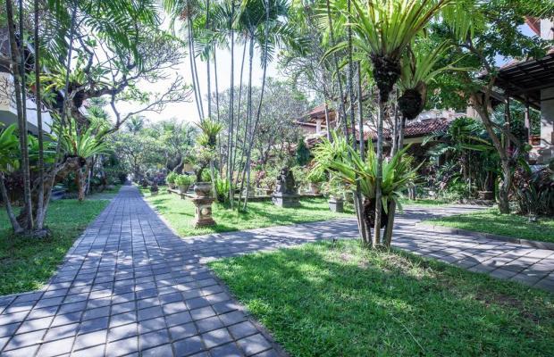 фотографии отеля Vila Shanti Beach Hotel изображение №3