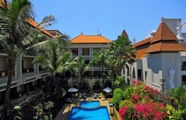 фото The Vira Bali Hotel изображение №2