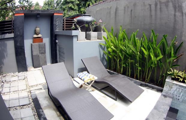 фотографии Villa D'Suite Seminyak Bali изображение №20