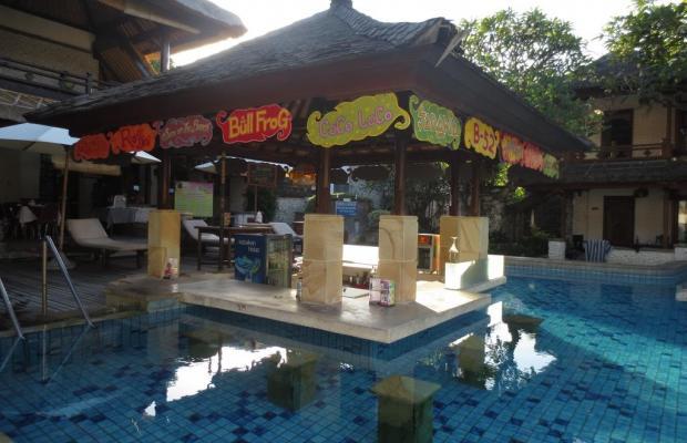 фото отеля Balisani Padma изображение №1