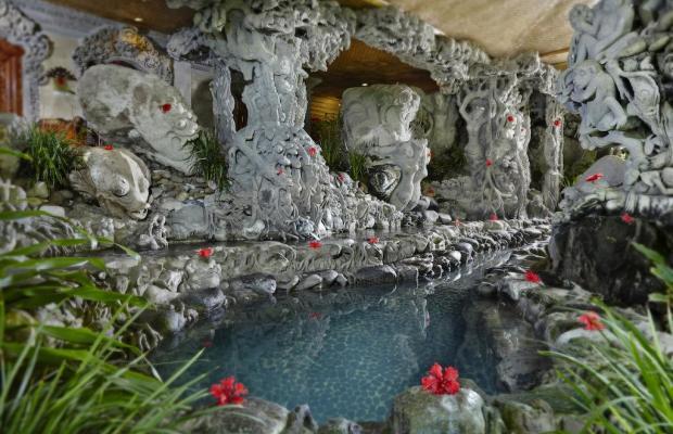фотографии отеля Tjampuhan And Spa изображение №15