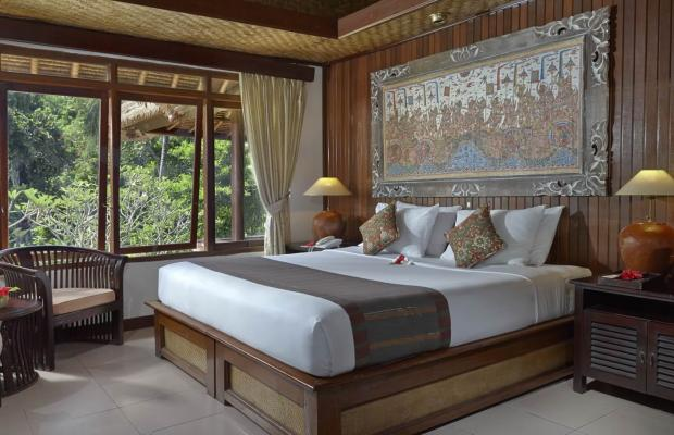 фотографии отеля Tjampuhan And Spa изображение №3
