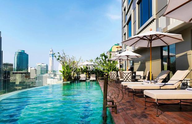 фото отеля Muse Bangkok by M Gallery Collection изображение №1
