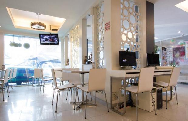 фотографии отеля My Hotel Pratunam изображение №15