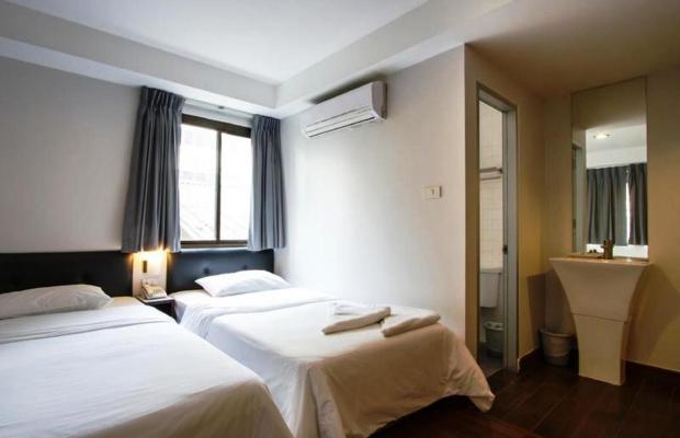 фото My Hotel Pratunam изображение №14