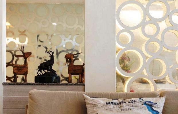 фото My Hotel Pratunam изображение №10